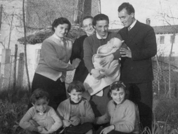 Fante Family
