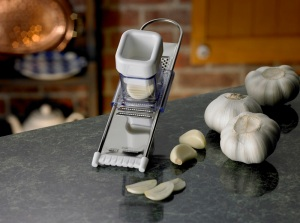 Fante's Uncle Cristians Garlic Slicer and Grater