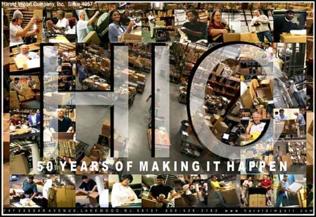 HIC family owned since 1957