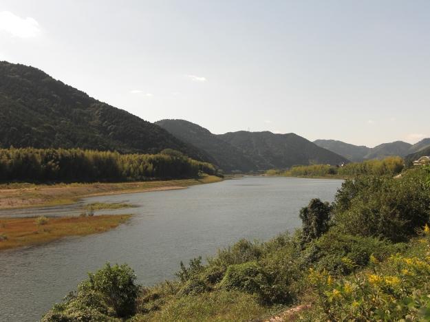 Nishi River