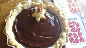 Turtle Pie from Mad Rantings of Andrew's Mom