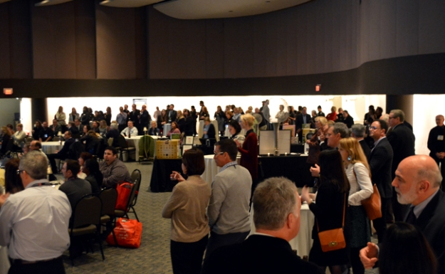 Guests Enjoy Culinary Futures Event