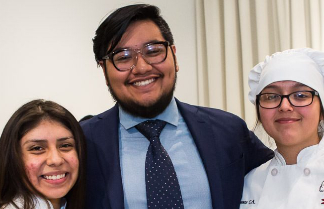 Careers Through Culinary Arts Program Chicago